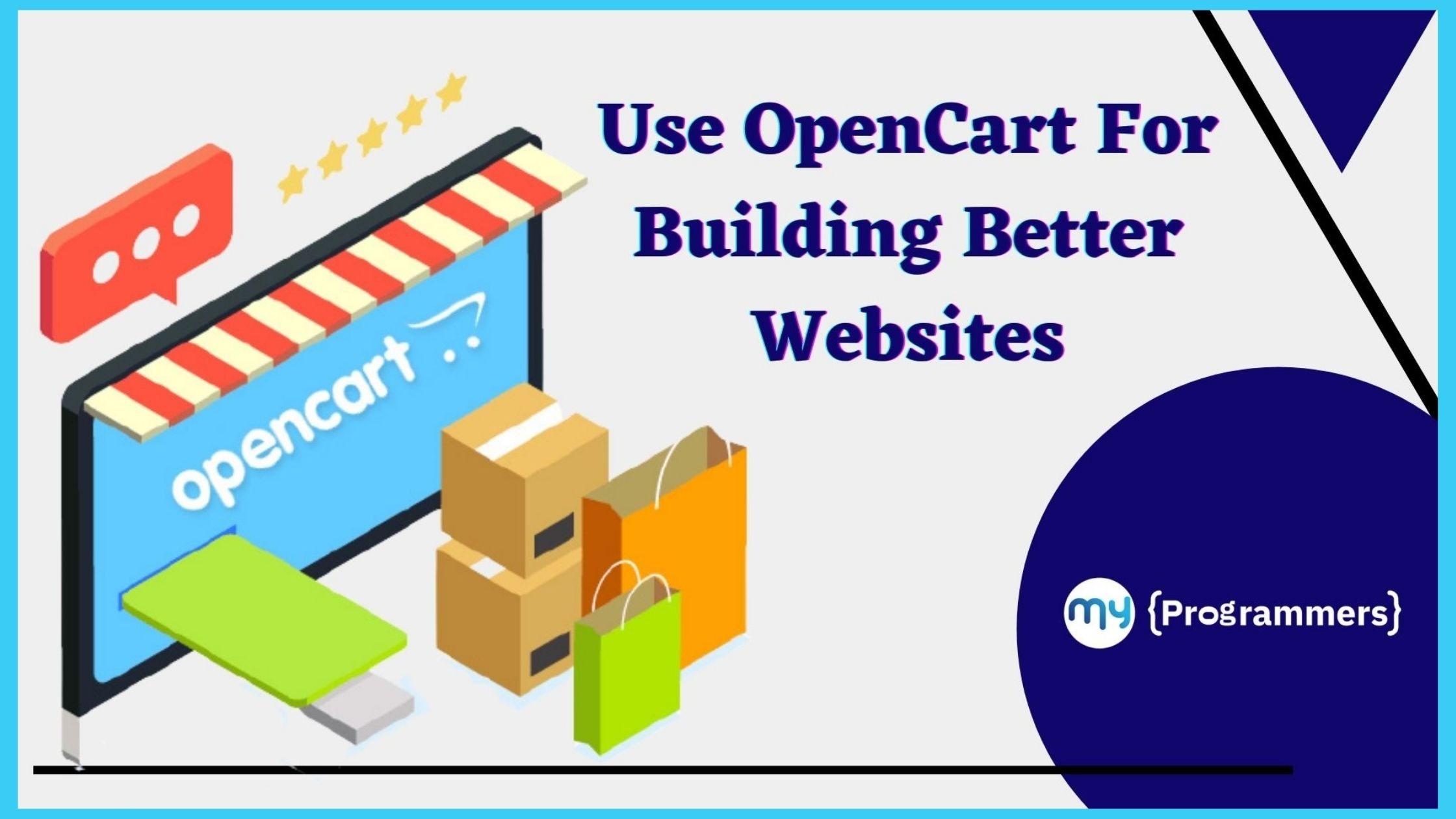Use-OpenCart-For-Building-Better-Websites